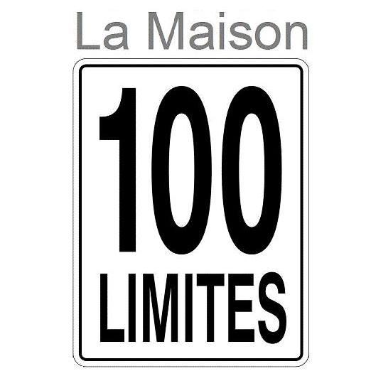 La Maison 100 Limites